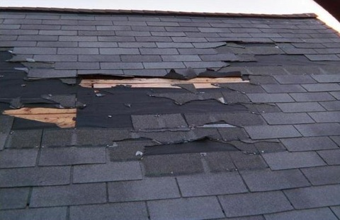 Dealing With Hail Or Wind Damage The Mineo Salcedo Law