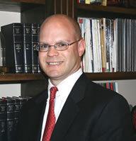 Garrett S. Elsinger